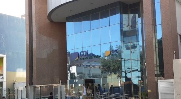 Nova casa! Confira o novo endereço da CDL Grande Vila Velha